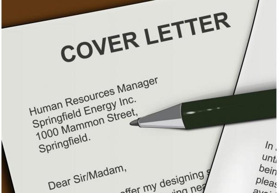 How to write a successful cover letter - HeySuccess - how do you write a cover letter
