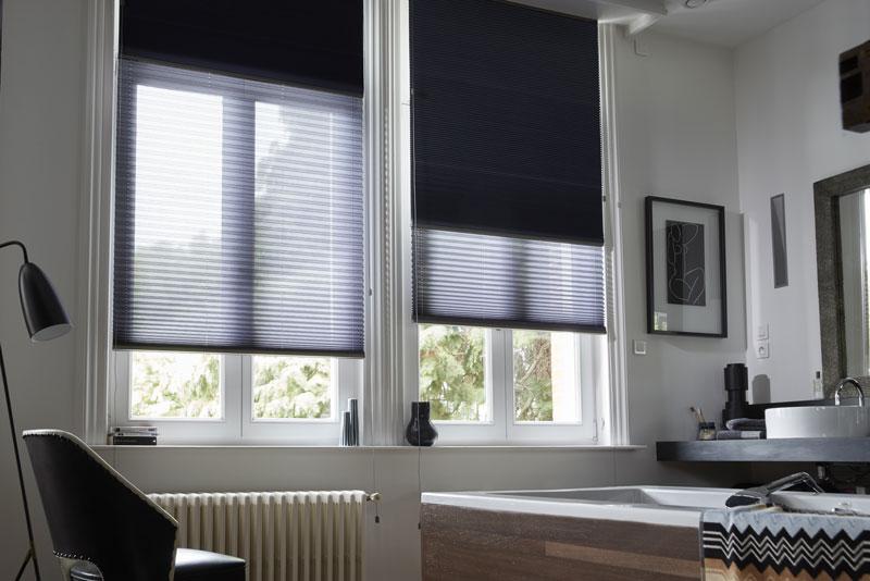 5 questions à se poser avant d\u0027acheter un habillage de fenêtre - Heytens - Store Venitien Pour Porte Fenetre Pvc
