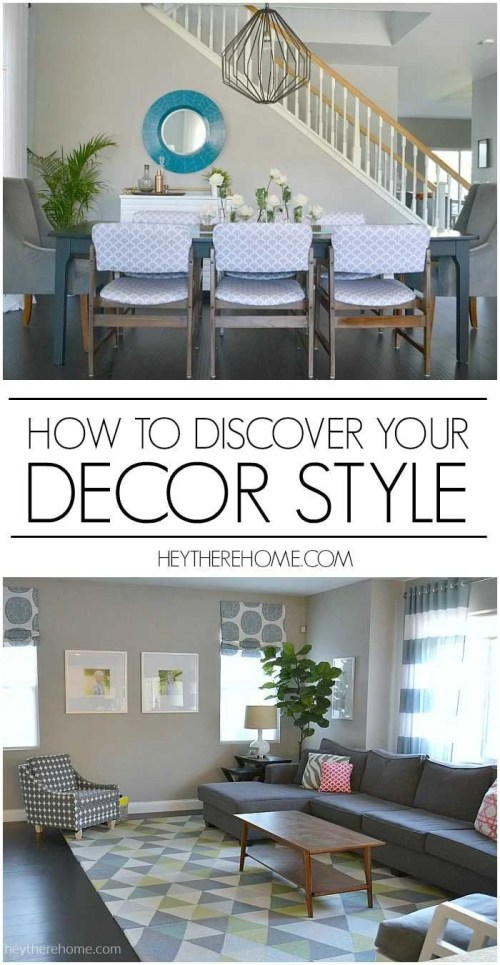 Medium Of Type Of Home Decorating Styles