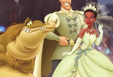 princess frog poster 1 220x150 Disney Releases More Princess and the Frog Posters