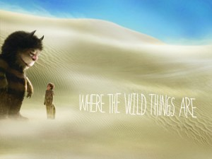 Where the Wild Things are Poster 300x225 2009: The Truffles   The HeyUGuys Awards