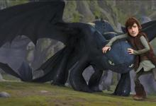 tameyourdragonx topper medium 220x150 How to Train Your Dragon   Q&A with the Author, Directors and Producer