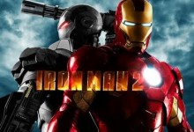 ironman2 220x150 Iron Man 2 Review