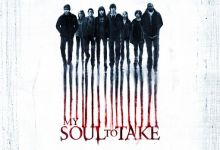My Soul to Take 220x150 My Soul to Take Official Poster