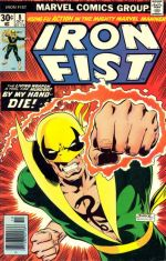 Iron Fist 192x300 What Are Marvel's Post Avengers Plans?