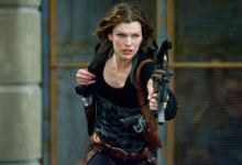 RE 4 220x150 Resident Evil Retribution: Would You Like The Good News, Or The Bad?
