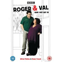 roger and val dvd 299x300 Roger and Val Have Just Got In DVD Review