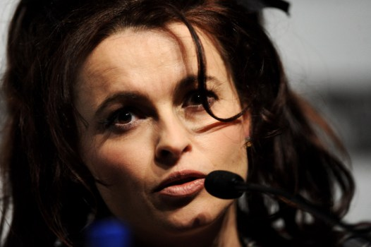 London Film Festival: The Kings Speech Press Conference Footage and Photos
