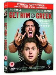 Get Him to the Greek 3d DVD 225x300 Exclusive Deleted Scene from Get Him to the Greek   In Bed