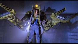 Ripley Power Loader Video Vault: Aliens