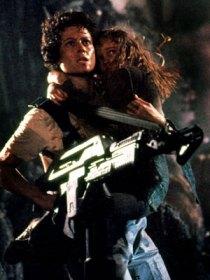 Ripley Newt Video Vault: Aliens