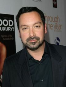 James Mangold James Mangold Back in the Saddle for The Gunslinger