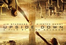 Upside Down poster 2 220x150 An Oscar Dark Horse? Upside Down with Kirsten Dunst & Jim Sturgess set for December Release?
