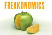 Freakonomics 220x150 Freakonomics DVD Review