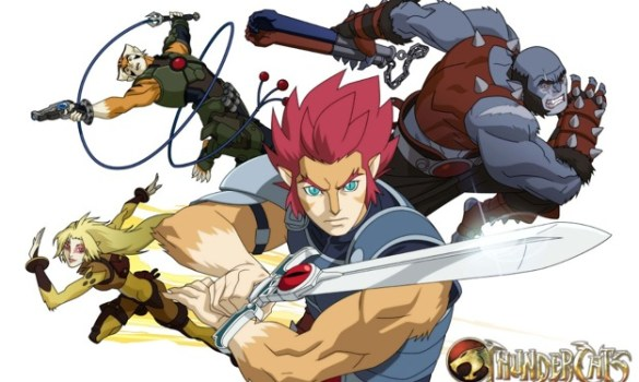 Thundercats New Look Official 585x350 Official New ThunderCats Image And Press Release
