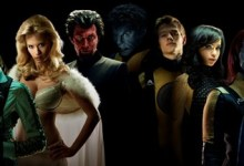 X Men First Class 220x150 The First Official Image from X Men: First Class is a Bit Odd!
