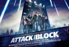 Attack the Block 220x150 Attack the Block DVD Review