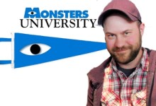 monsters university dan scanlon 220x150 The HeyUGuys Interview: Kori Rae and Dan Scanlon talk Monsters University