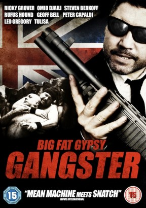 Big Fat Gypsy Gangster 422x600 Big Fat Gypsy Gangster   DVD Review