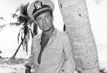 Cliff Robertson as JFK le 0071 220x150 Cliff Robertson Obituary