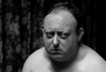 human centipede 2 martin 220x150 Getting To The Bottom Of The Human Centipede 2 Controversy   Tom Six and Lawrence R Harvey vs The BBFC