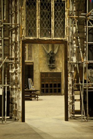 Harry Potter Studio Tour (1)