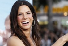 Sandra Bullock 220x150 Sandra Bullock to Voice the Lead Super Villain in Despicable Me Spin Off, Minions