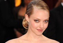 Amanda Seyfried 220x150 Amanda Seyfried in talks for Seth MacFarlane's A Million Ways to Die in the West