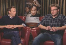 Seth Rogan and Will Reiser 50 50 220x150 Exclusive Interview   Seth Rogen & Will Reiser on 50/50