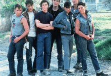 The Outsiders 220x150 The Outsiders (1983)   Bluray Review