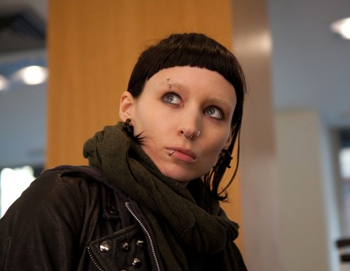 TGWTDT1 The Girl With The Dragon Tattoo Review