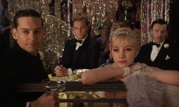 The Great Gatsby 2 585x350 The HeyUGuys Instant Watching Guide   November 11th 2013