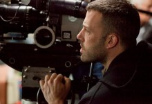 ben affleck directing 220x150 Close Up   Ben Afflecks Irresolute Career