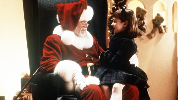 miracle on 34th street 2 Christmas Video Vault   Miracle On 34th Street (1994)