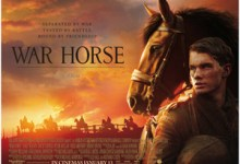 war horse 220x150 The HeyUGuys UK DVD/Blu Ray Release Round Up – 7th May