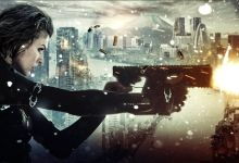 Resident Evil Retribution 2 220x150 Explosive New Images Of Milla Jovovich In Resident Evil: Retribution