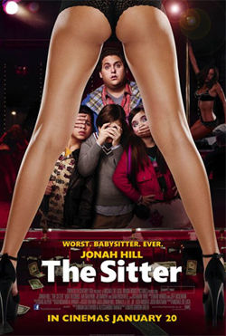 The Sitter1 The Sitter Review