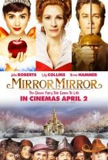 Mirror Mirror UK Poster - HeyUGuys Exclusive (2)