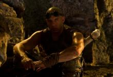 Riddick set photo Vin Diesel 220x150 Vin Diesel Teases Possibility of a Fourth and Fifth Riddick Film! – Underverse and Furya