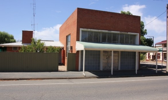 Snowtown House 585x350 A Murderous Housing Investment Down Under