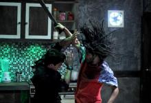 The Raid 220x150 New UK Trailer and Behind the Scenes Featurette for The Raid