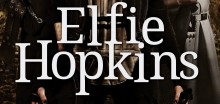 Elfie Hopkins Poster e1331306935836 220x104 The New Elfie Hopkins Trailer Invites you Down to the Woods Today