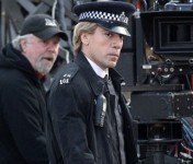 Javier Bardem Skyfall Police Uniform e1331505320561 176x150 The First Images of Javier Bardem as the Villain in Skyfall (Bond 23)