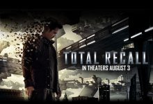 Total Recall banner 220x150 New Footage in the Japanese trailer for Total Recall