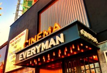 Everyman Cinema 220x150 Exclusive Interview: David McIntosh (Vice President of Sony Digital Cinema) Talks 4K & the Future of Cinema