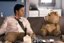 Ted 1 220x150 Awesome First Red Band Trailer for Seth MacFarlane's Ted