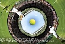 Wimbledon 3d in Cinemas 220x150 Exclusive Interview: David McIntosh (Vice President of Sony Digital Cinema) Talks 4K & the Future of Cinema