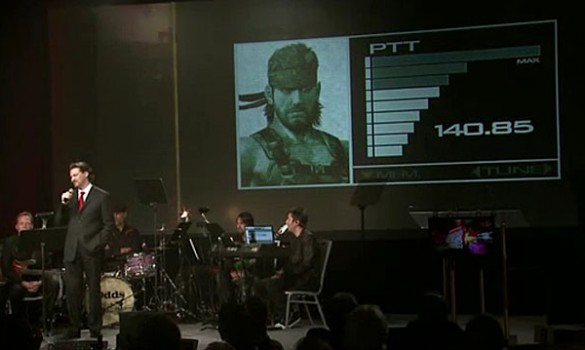 hayter 610 585x350 Watch The Voice of Solid Snake Have A Conversation With Solid Snake