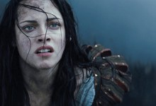 snow white 2 220x150 New TV Spot and Behind the Scenes Featurette for Snow White and the Huntsman