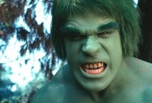 Lou Ferrigno The Incredible Hulk 220x150 Video of the Day: How Lou Ferrigno Made it into The Avengers